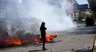 Crisis en Chile: miles de personas coparon las calles y ya suman 18 los muertos