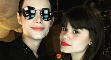 ¿Qué dijo Sofía Colasante, la pareja de Felipe Pettinato, tras la denuncia por abuso?