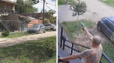 Liberaron a hombre que mató a ladrón en defensa de su sobrino asaltado