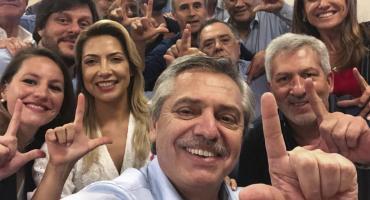 Alberto Fernández saludó a Lula por su cumpleaños y reiteró que está