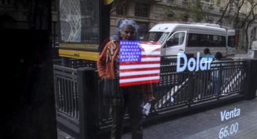 Dólar: con las restricciones cambiarias tras las elecciones, cerró a $63,50 en el Nación