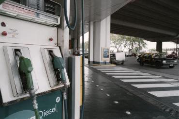 Combustibles: naftas y gasoil suben 5% desde este viernes 1 de noviembre