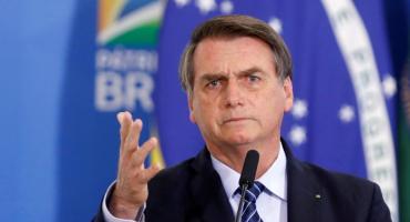 Bolsonaro anunció cierre de tres empresas en Argentina para instalarse en Brasil