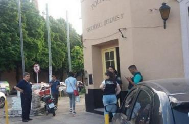 Fuga de presos en Quilmes: recapturaron a otro recluso y quedan 9 prófugos