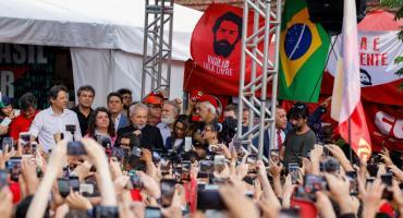 Lula libre: