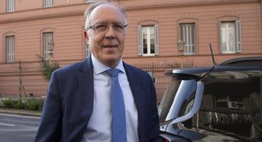 Nielsen, enviado de Alberto Fernández, se reunió con alto directivo del FMI