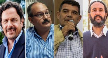 Elecciones 2019: Salta va a las urnas para definir al próximo gobernador