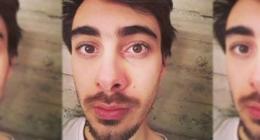La Plata: desesperada búsqueda a Ignacio Galván, músico de 24 años