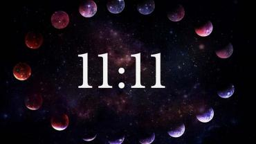¿Qué significa estar en un día 11:11?