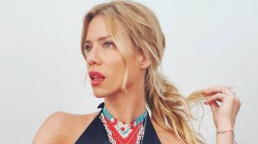 Nicole Neumann contó por qué no siente ganas de tener sexo