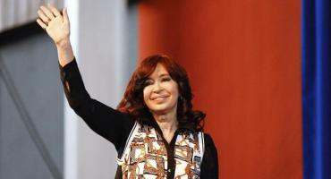Cristina F. Kirchner: