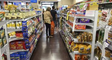 INDEC: la inflación de octubre fue de 3,3% y acumula un 42,2% en 2019