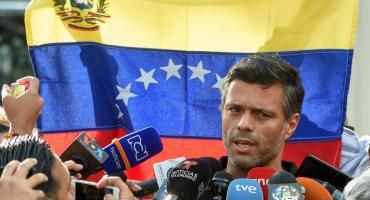 """Leopoldo López sobre masiva movilización contra Maduro: """"El dictador verá nuestra fuerza"""""""
