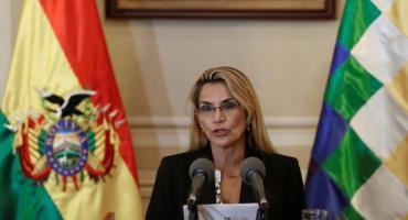 Bolivia: qué dice el decreto firmado por Áñez sobre actuación de las Fuerzas Armadas