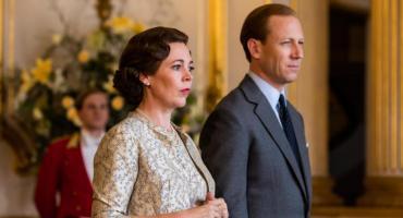 """Con salto en el tiempo, la tercera temporada de """"The Crown"""" ya está disponible en Netflix"""