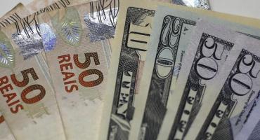 Incertidumbre en mercados por real: moneda brasileña se deprecia a nivel récord
