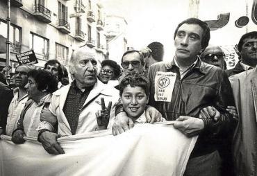 Saúl Ubaldini: a 13 años del fallecimiento de un luchador de los Derechos del Trabajador