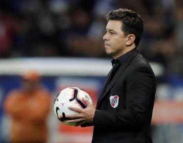 Marcelo Gallardo también estaría en la mira del Benfica de Portugal