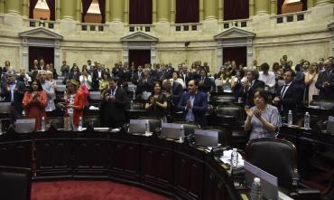 Diputados dio media sanción a la Ley de Góndolas