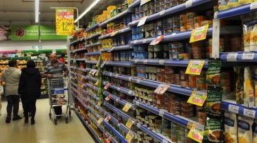 Góndolas bajo control: supermercados deberán mostrar planos con la disposición de los productos