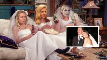 ¡Llegaron los memes del casamiento del año entre Pampita y García Moritán!