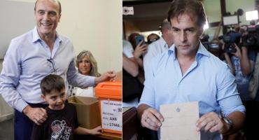Elecciones en Uruguay: Lacalle Pou y Martínez definen la presidencia voto a voto