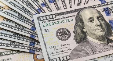 Dólar hoy: el blue cerró en $128 y el mayorista cerró en alza a $70,16