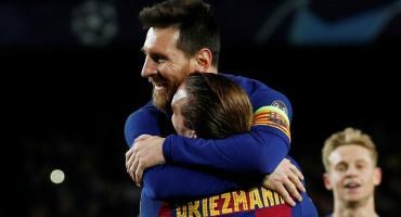Barcelona venció al Dortmund y se mete en octavos de final en Liga de Campeones