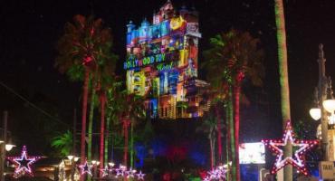 Disney se viste de Navidad con fuegos artificiales, shows y toda la magia