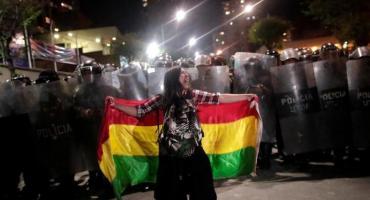 Bolivia anuló el decreto que eximía de responsabilidad penal a los militares