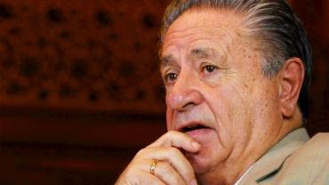 Eduardo Duhalde, crítico: