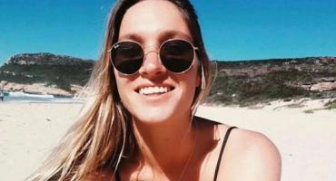 "Una maestra ""supermodelo"" tuvo sexo con cinco alumnos de una escuela de Sudáfrica"