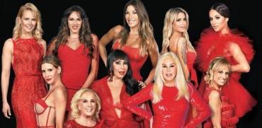 Susana, Moria y Mirtha entre las mujeres más influyentes del país