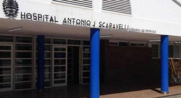 Ataque salvaje a mujer en Mendoza: su pareja la golpeó, apuñaló y prendió fuego