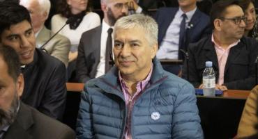 Casación rechazó pedido de Lázaro Báez de prisión domiciliaria por coronavirus