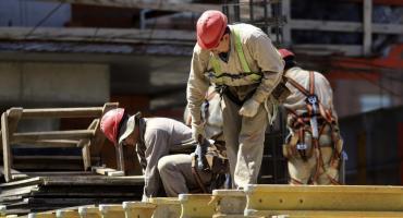 INDEC: Construcción bajó 13,5% en enero 2020 contra mismo período de 2019