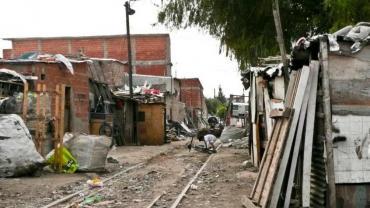 Coronavirus: UCA estimó que la pobreza en Argentina llegó al 45% por la pandemia