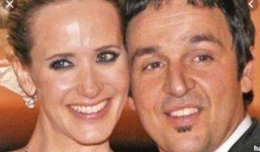 Julieta Prandi denunció a su ex esposo porque rompió la perimetral