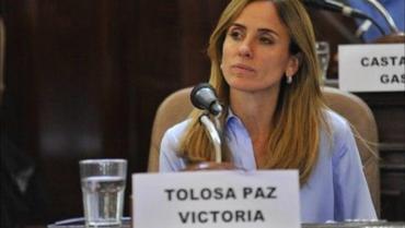 Victoria Tolosa Paz: la candidata a diputada por el Frente de Todos