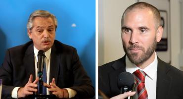 Alberto Fernández habló de Guzmán y afirmó que plan económico
