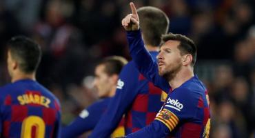 La condición de Messi para renovar en Barcelona: ¿seguirá?