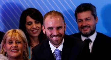 Planes de Guzmán, próximo ministro de Economía: refinanciar capitales e intereses de la deuda