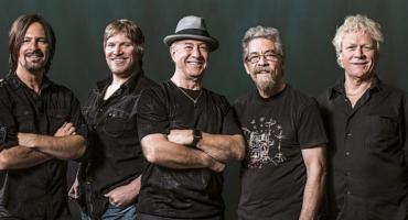 Creedence Clearwater Revisited se despide en Argentina