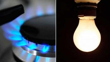 Tarifas de gas y luz descongeladas: Gobierno negocia recomposición debajo de inflación