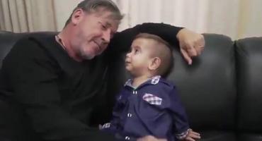 Murió el sobrino de 4 años de Ricardo Montaner, ¿qué le sucedió?