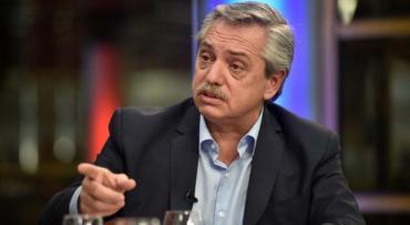 Precios Cuidados: Alberto Fernández pidió denunciar quienes