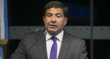 """Echegaray dijo que fue objeto de """"lawfare"""" y pidió que le levanten la suspensión en la AFIP y le restituyan el sueldo"""