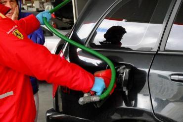 Combustibles: luego de suba de YPF, expendedores afirman que será necesario otro ajuste a fin de año