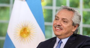 Alberto Fernández concentra poder económico y avanza para renegociación deuda