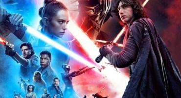 Star Wars: Episodio IX ganó en los cines con un poco más de lo que tuvo el Episodio VIII